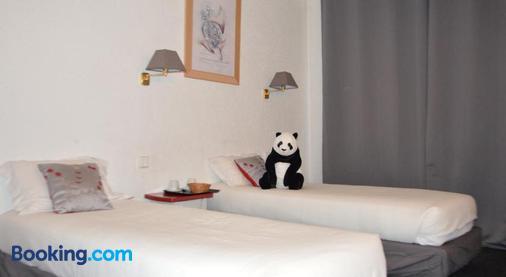 Hotel Panda - El Pas de la Casa - Κρεβατοκάμαρα