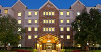 Staybridge Suites Indianapolis-Fishers - Indianápolis - Edificio