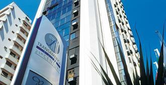 Transamerica Executive Jardins - São Paulo - Gebäude