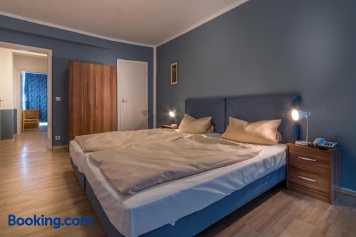Hotel Regina - Darmstadt - Bedroom