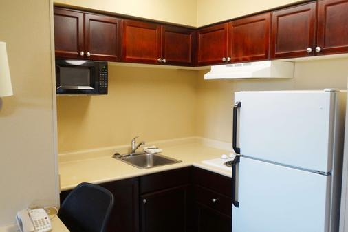 Extended Stay America - Atlanta - Gwinnett Place - Duluth - Kitchen