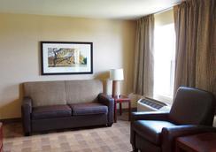 Extended Stay America - Atlanta - Gwinnett Place - Duluth - Living room