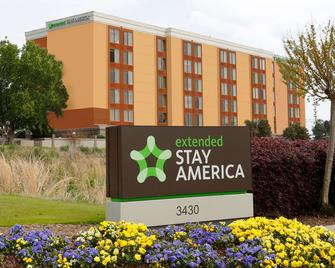 Extended Stay America - Atlanta - Gwinnett Place - Duluth - Building
