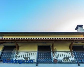 Quinta da Carvalha - Geres - Building