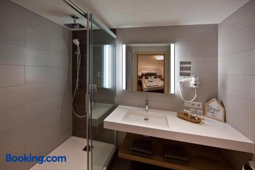 Villa Michaela - Gerlos - Bathroom