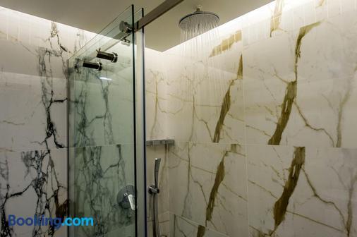 Homelike Hotel - Istanbul - Phòng tắm