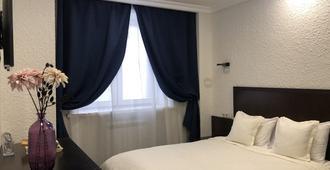 Nab Hotel - Moscow - Bedroom