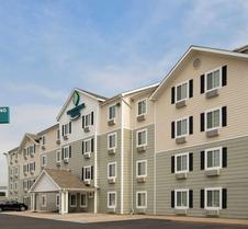 WoodSpring Suites Waco near University