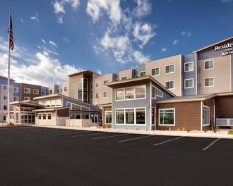 Residence Inn by Marriott Cleveland Airport/Middleburg Heights - Middleburg Heights - Gebouw