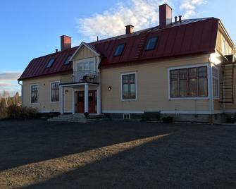 Solbacken Bed & Breakfast - Järvsö - Building