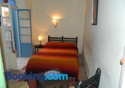 Les Matins Bleus - Essaouira - Bedroom