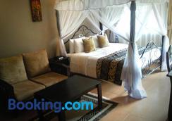 Margarita House - Nairobi - Bedroom