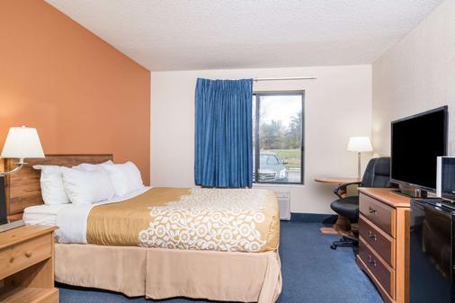 Days Inn by Wyndham Black River Falls - Black River Falls - Bedroom