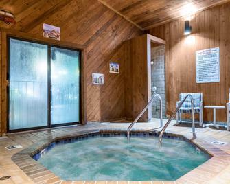 Days Inn by Wyndham Black River Falls I-94 on ATV Trail - Black River Falls - Bazén