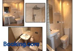 Gomila Park - Palma de Mallorca - Bathroom