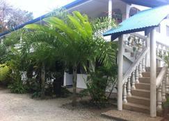 Pasi Lodge - Port Vila - Vista del exterior