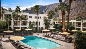 Palm Mountain Resort & Spa - Palm Springs - Pool