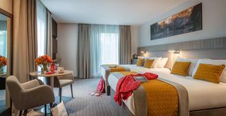 Maldron Hotel Kevin Street - Dublín - Habitación