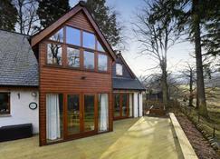 Brae House - Aberfeldy - Building