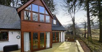 Brae House 4 Star Gold - Aberfeldy - Gebouw