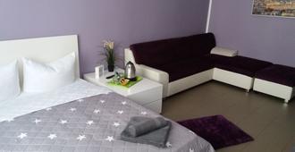 Elifim Hotel - ברלין - חדר שינה