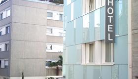 Hôtel Bon Port - Montreux - Edificio