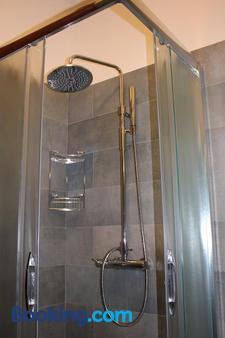 Albergo Residence Italia - Pordenone - Bathroom