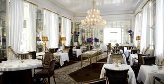 Hotel Majestic Roma - Roma - Restoran