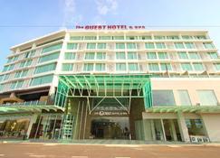 The Guest Hotel & Spa - Port Dickson - Rakennus