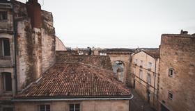 La Maison Fredon - Bordeaux - Outdoors view