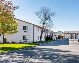 Quality Inn And Suites Ottumwa - Ottumwa - Edificio
