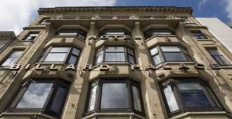 Hotel Antwerp Billard Palace - Antwerp - Building