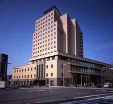 Hotel Mielparque Nagoya