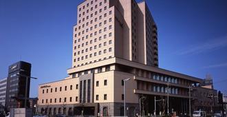 Hotel Mielparque Nagoya - Nagoya - Edificio