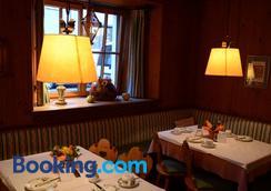 Landgasthof Santner - Thalgau - Restaurant