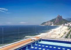 Sol Ipanema Hotel - Rio de Janeiro - Uima-allas