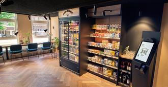 The ED Amsterdam - Amsterdam - Shop