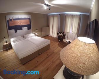 Strandhotel Margaretha - Sankt Wolfgang im Salzkammergut - Bedroom