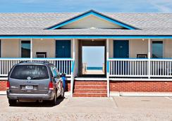 Dolphin Oceanfront Motel - Nags Head - Outdoor view