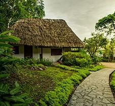 The Maya Mountain Lodge