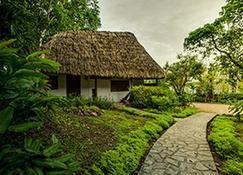 The Maya Mountain Lodge - San Ignacio - Vista del exterior