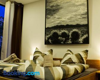Hostel Döbeln - Dobeln - Slaapkamer