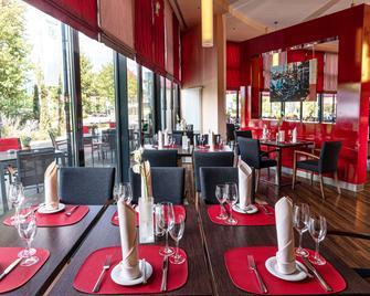 Best Western Plus Konrad Zuse Hotel - Hunfeld - Ресторан