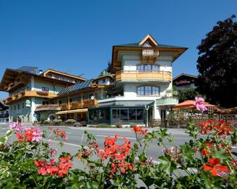 Hotel Obermair - Fieberbrunn - Building