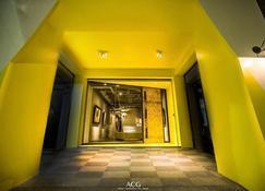 Art Zone - Hualien City - Building