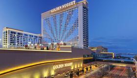 金塊酒店 - 大西洋城 - 大西洋城 - 建築
