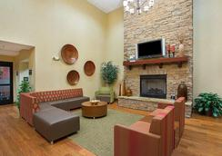 Hampton Inn Knoxville-West At Cedar Bluff - Knoxville - Lounge