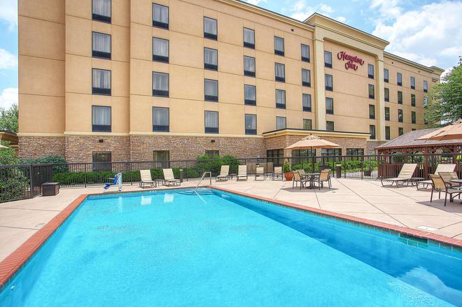 Hampton Inn Knoxville-West At Cedar Bluff - Knoxville - Pool