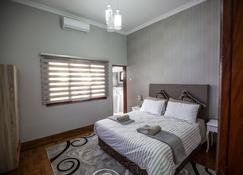 Polana Guest House And Apartments - Maputo - Phòng ngủ