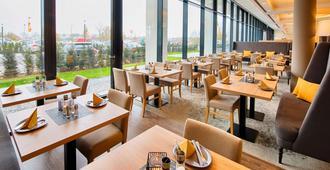 Loginn Hotel Leipzig By Achat - Leipzig - Restaurante